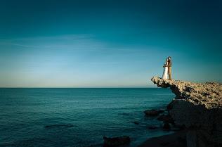 fotografía Postboda en Almería
