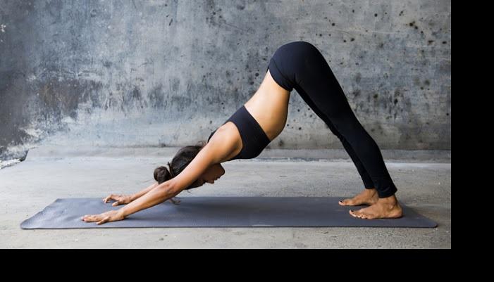 Benarkah Olahraga Yoga Berbahaya ?