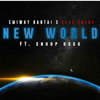 """Emiway Release a new song titled """" NEW WORLD"""" featuring with SNOOP DOGG and LEXZ PRYDE. Sung by Emiway x lexz pryde feat snoop dogg. Snoop Dogg is a big international hiphop artist so this is the on of the biggest collaboration for EMIWAY BANTAI and Indian Hiphop. In this Post you will get Emiway New world lyrics."""