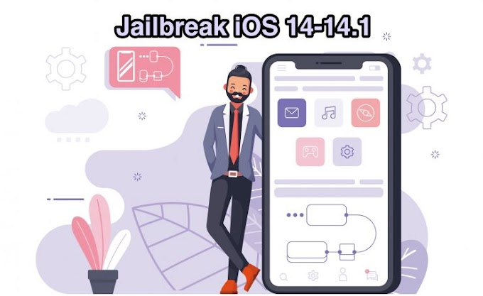 Jailbreak iOS 14 – 14.2 Beta | iPhone 7, iPhoone 8, iPhone X, iPhone SE