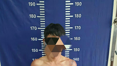 Polsek Bekasi Timur Berhasil Meringkus Satu Tersangka Dari 4 Tersangka Pencurian Sebuah Toko
