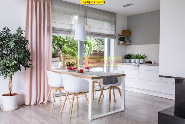 Dapur Hijau Konsep Go Green Untuk Desain Dapur Rumah Anda