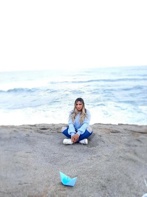 Graciele Farias grava novo clipe pela MK Music
