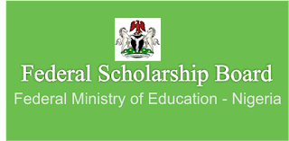 Federal Government (NA) Scholarship Form 2020/2021
