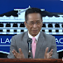 Panelo: What would gov't get from concealing Covid-19 deaths?