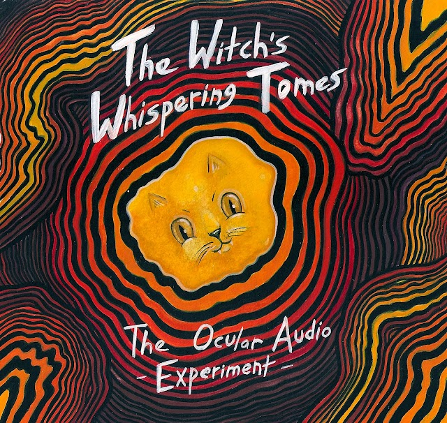 [Review] The Ocular Audio Experiment - The Witch's Whispering Tomes (pt.1 & pt.2)