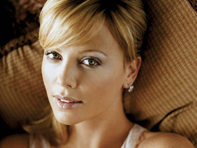 Charlize Theron Normal Resolution HD Wallpaper 6