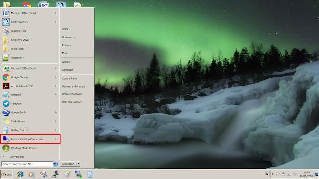 Cara Membuat Windows Virtual Machine di Microsoft Azure
