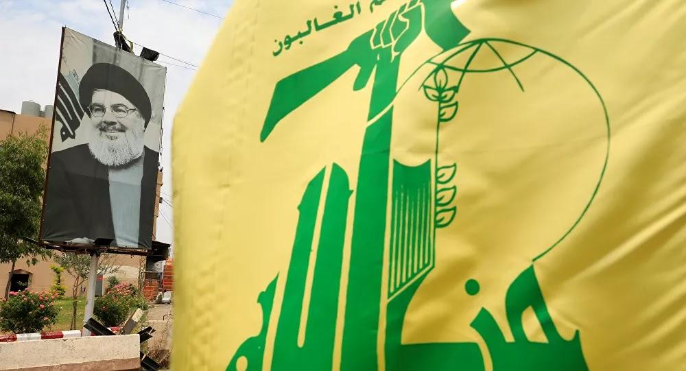 """تقارير: ألمانيا تعتزم إدراج """"حزب الله"""" على قائمة الإرهاب الأوروبية"""