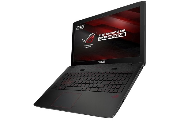 [Análisis] ASUS GL552VW-DM141, portátil para usuarios exigentes