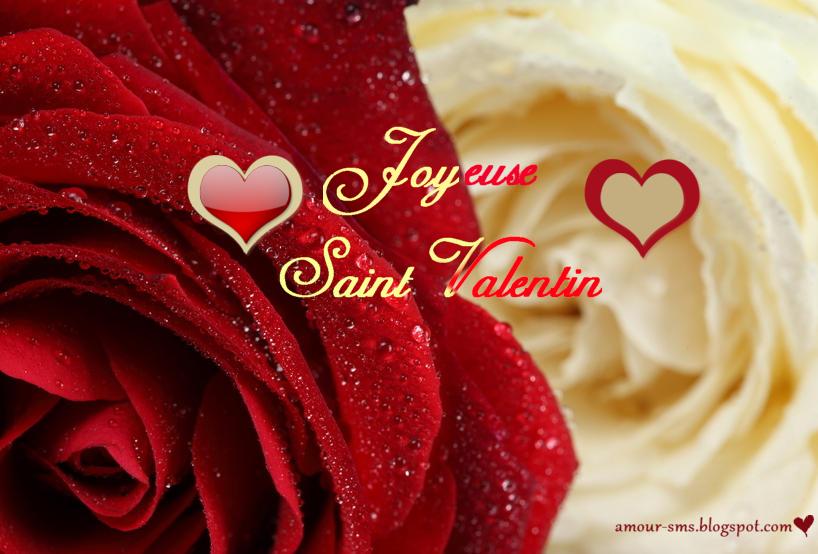 Messages Pour La Saint Valentin Les Meilleurs Sms D