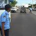 Conductor de un vehículo atropella a peatón y se da a la fuga en Estelí