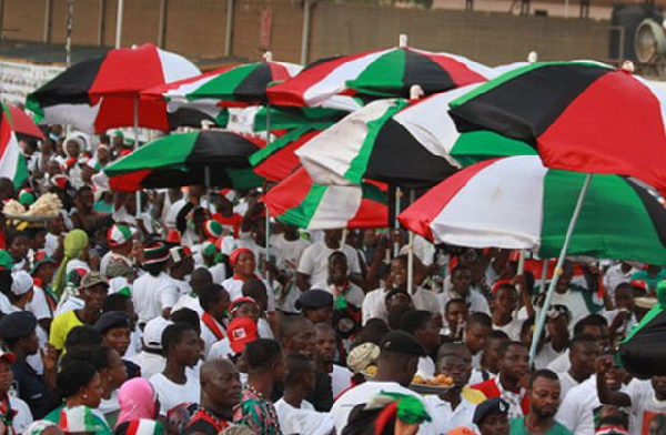 NDC Finally Releases Figures To Prove Victory Over Presidential Election