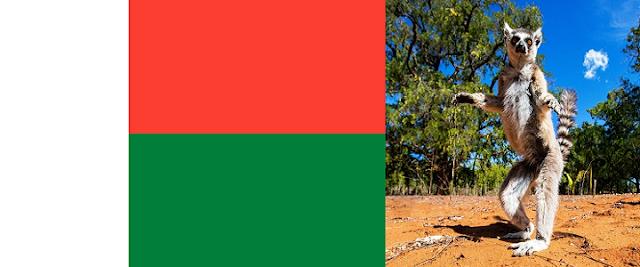 Madagaskar Nasıl Bir Ülke? Hakkında 19 İlginç Bilgi