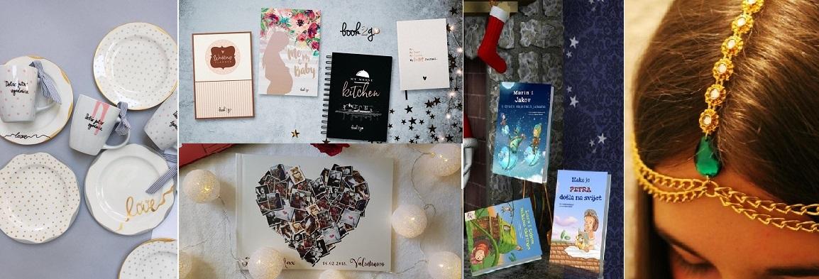 Upoznavanje ideja za poklone