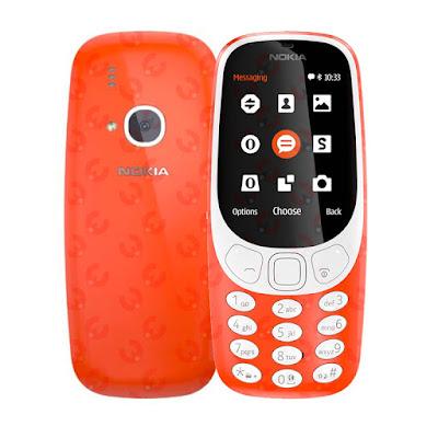 سعر و مواصفات هاتف جوال نوكيا 3310 \ Nokia 3310 {2017} في الأسواق