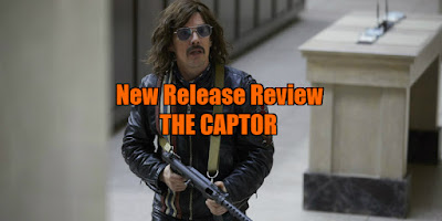 the captor review