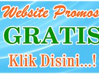 Website Promosi Gratis Arkana Pulsa Termurah