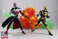 S.H. Figuarts Shinkocchou Seihou Kamen Rider Beast 48