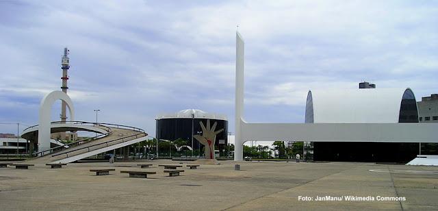 Memorial da América Latina, São Paulo