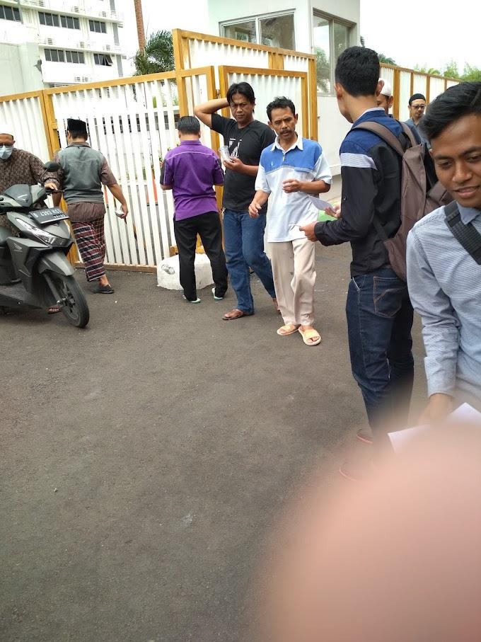 Jasa Penyebaran Brosur Jakarta Utara