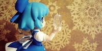 http://www.optimisticpenguin.com/2013/04/mameshiki-cirno-review.html