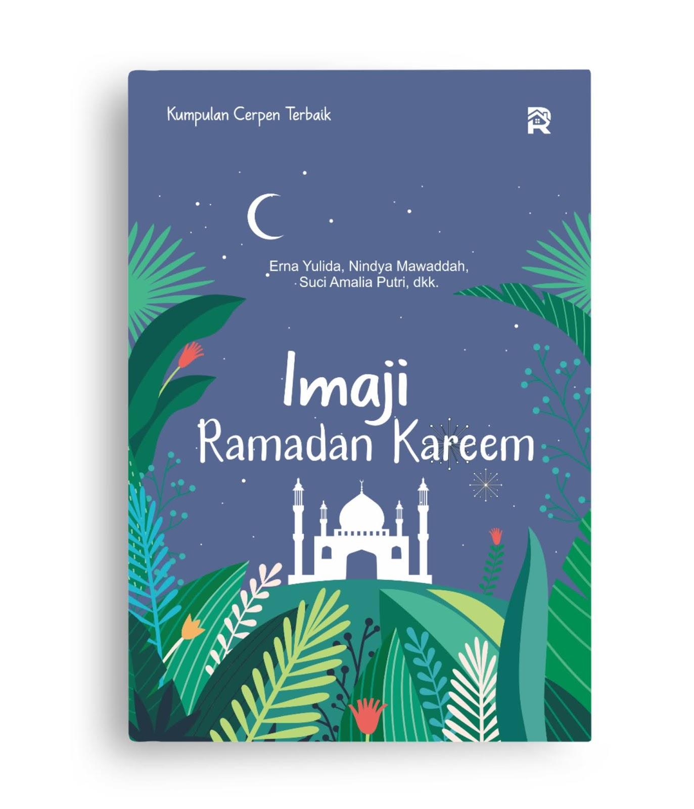 Imaji Ramadan Kareem