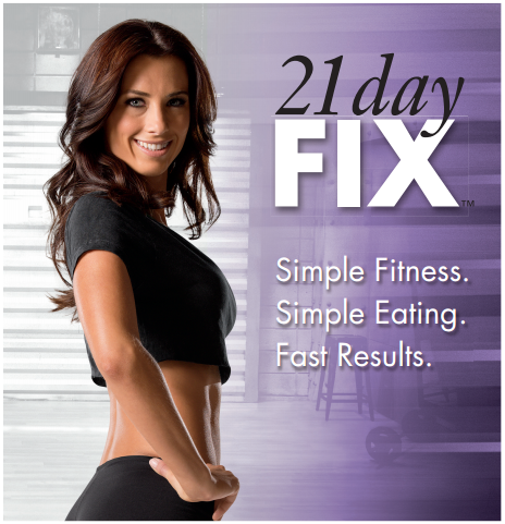 21 Day Fix is Here!  www.HealthyFitFocused.com