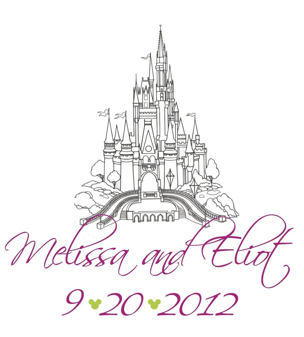 My Disney Life: Wedding Trip Recap- Introduction