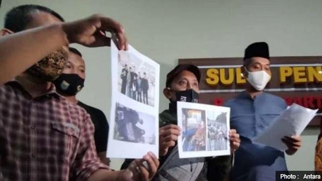 Penerbit Buku Berisi 'Pak Ganjar Tak Pernah Bersyukur' Dipolisikan