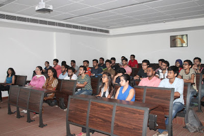 Guest Lecture on 5th Generation of Mobile Communication