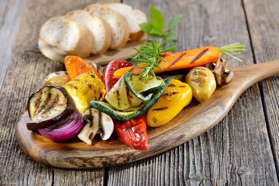 Τρόφιμα για καλοκαιρινή δίαιτα