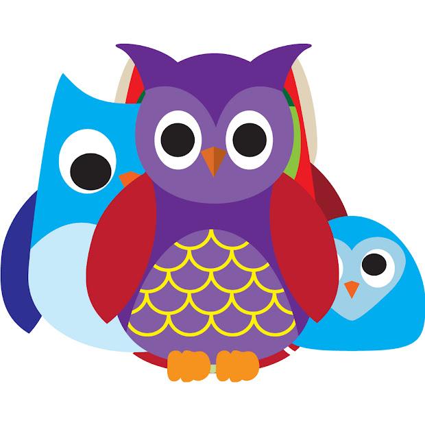 Owl Clip Art Free Download