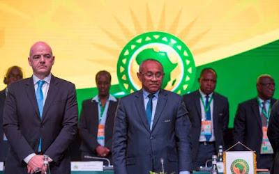 الكاف يصدر بيان رسمي لتوضيح قرار المحكمة الرياضية بشأن نهائي إفريقيا