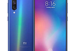 Cara Flashing Update Firmware Xiaomi Mi 9 SE Via MiFlash Tool