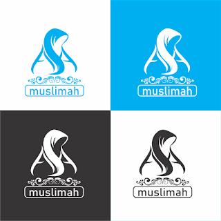 Jasa Desain Logo Hijab