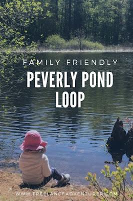 Views of Peverly Pond
