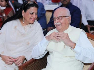 Will it be Pratibha Advani against Digvijay Singh on Bhopal Loksabha Seat ?