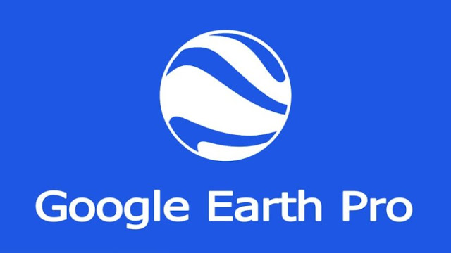 Google Earth Pro Phần Mềm Xem Toàn Bản Đồ Thế Giới