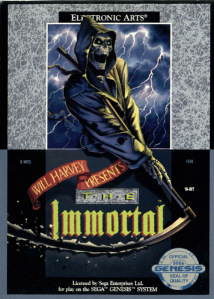 The Immortal (BR) [ SMD ]