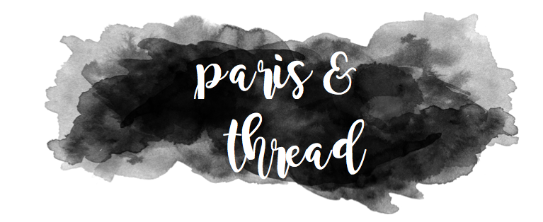 Paris & Thread