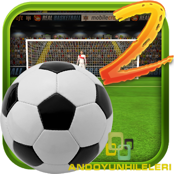 Flick Shoot 2 v1.29 Hileli APK