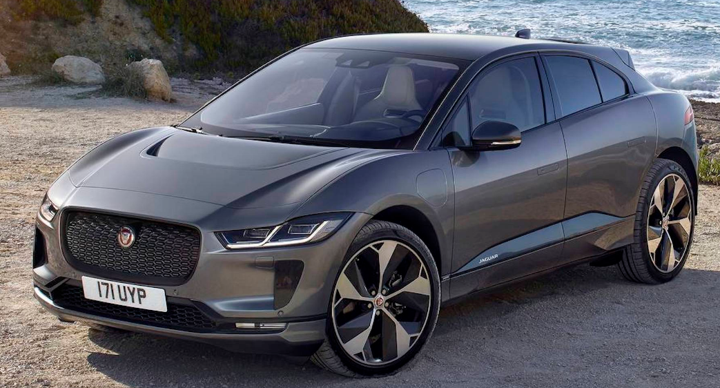 2020 Jaguar I-Pace Price And Release Date - SPORT CAR 2020