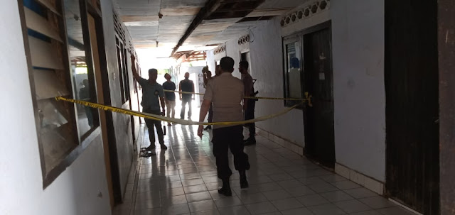 Usai Ditemani PSK,  Lelaki Ini Meninggal di Kamar Hotel Komodo