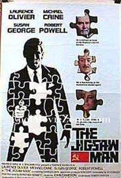 The Jigsaw Man (1983)