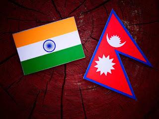india-nepal-talk-on-map