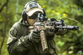 Produk Kalashnikov AK-15