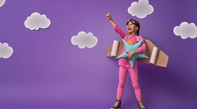 4 Sikap Penting Dalam Mendukung Anak Menjadi Pebisnis