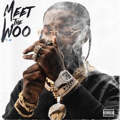 Pop Smoke - Meet The Woo 2 (2020) - Album Download, Itunes Cover, Official Cover, Album CD Cover Art, Tracklist, 320KBPS, Zip album