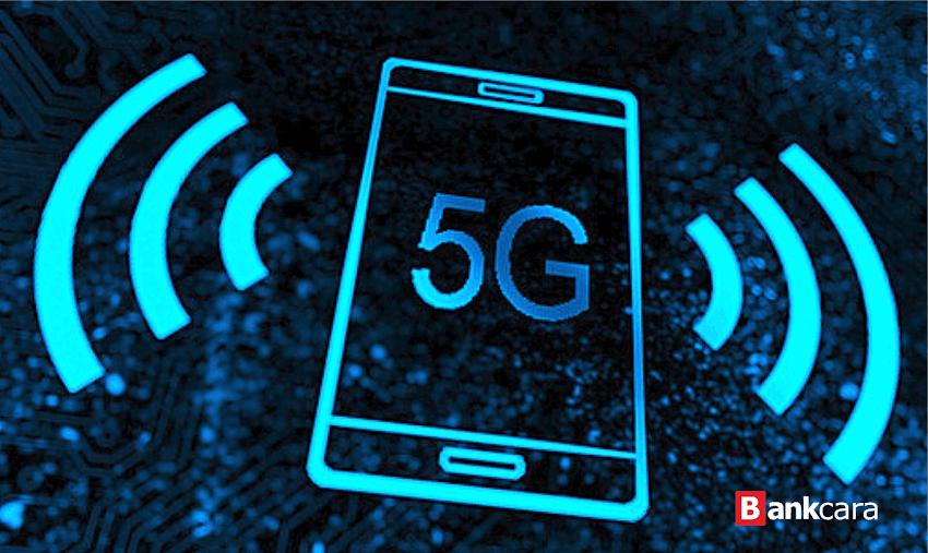 Jaringan 5G Siap Meluncur di Tahun 2018